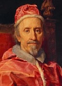El Papa Eugenio IV