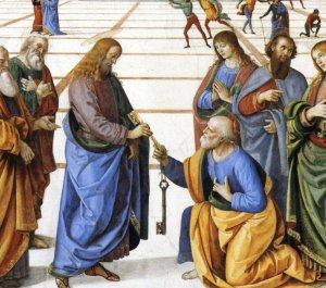 Perugino_Christ_handing_keyes_to_st_peter